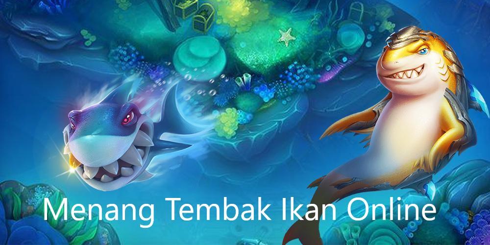 Tembak Ikan Online Jokergaming